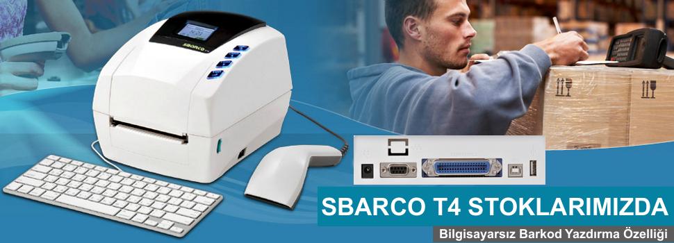 9ab9dSBARCO T4 - Ürünler