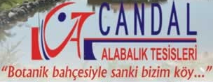 CANDAL ALABALIK TESİSLERİ